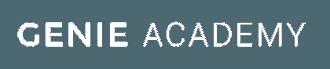 Logo Genie Academy